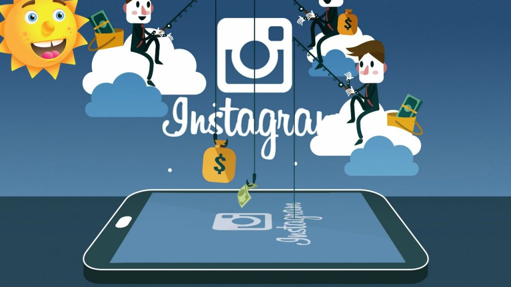 Jak zarabiać na Instagramie