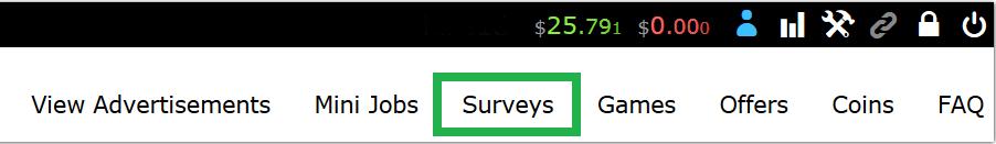 Płatne ankiety online na Neobuxie