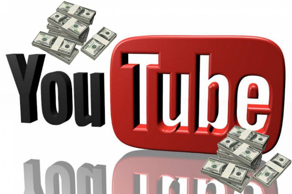 Zarabianie na YouTube