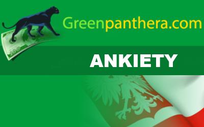 Greenpanthera - ankiety - opinie - wypłaty